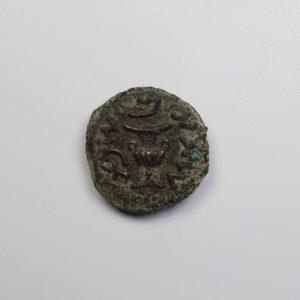 The Masada Coin